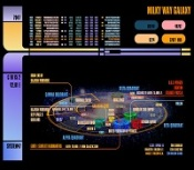 Star Trek Stellar Cartography FI2