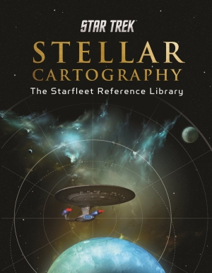 Star Trek Stellar Cartography