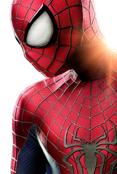 The Amazing Spider-Man 2 Costume Poster