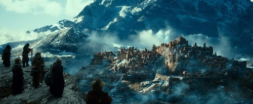 The Hobbit The Desolation of Smaug 2