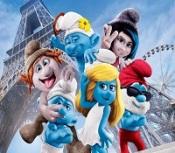 The Smurfs 2 FI2