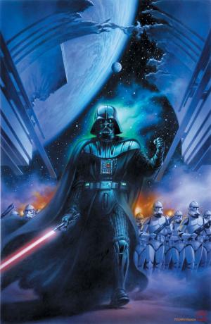 Vader 7