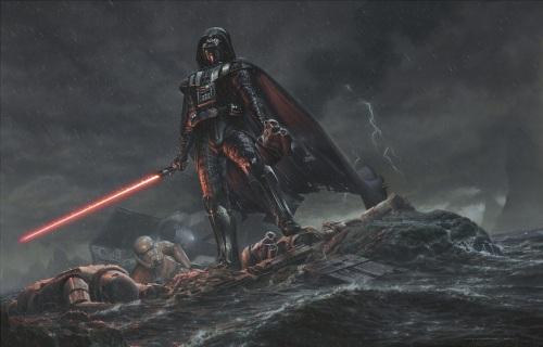 Vader 9