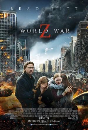 World War Z Poster 3