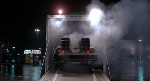 Back to the Future 19