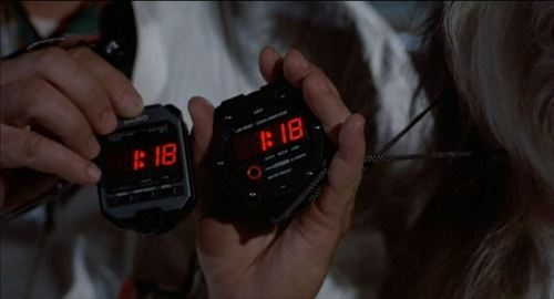 Back to the Future 21