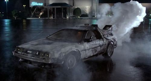 Back to the Future 26