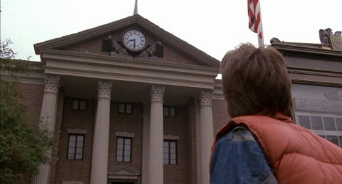 Back to the Future 33