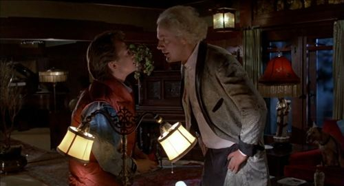 Back to the Future 41