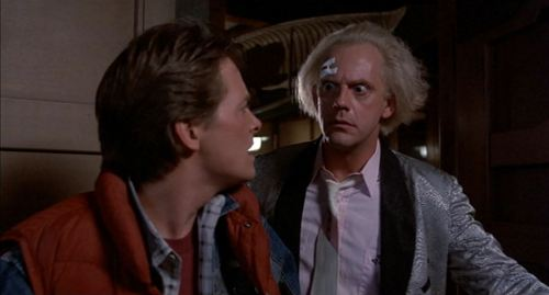 Back to the Future 42