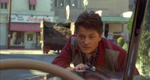 Back to the Future 51