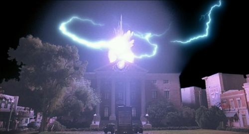 Back to the Future 61