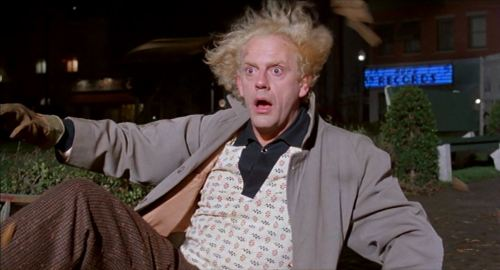 Back to the Future 62