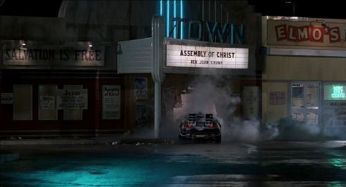 Back to the Future 63