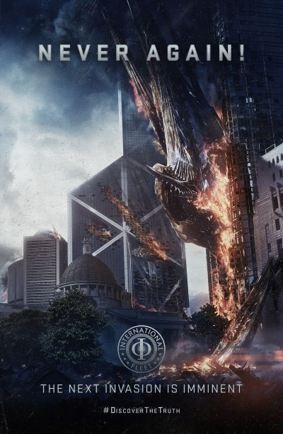 Ender's Game Poster 4