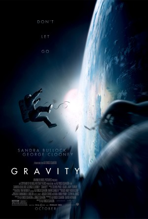 Gravity poster (High Res)