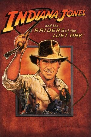 Indiana Jones and The Raiders of the Lost Ark Poster 2