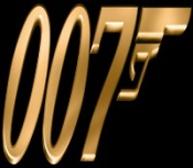 James bond 007 Logo FI2