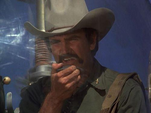 MASH Cowboy 28
