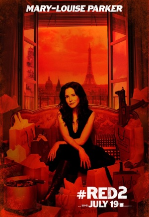 Red 2 Mary Louise Parker