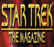 Star Trek The Magazine FI2