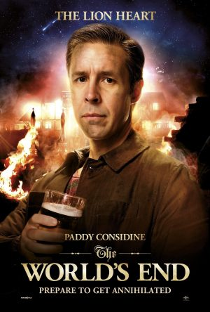 World's End Poster 6