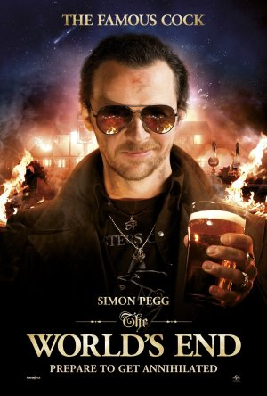 World's End Poster 8
