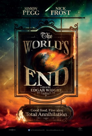 World's End Poster 9