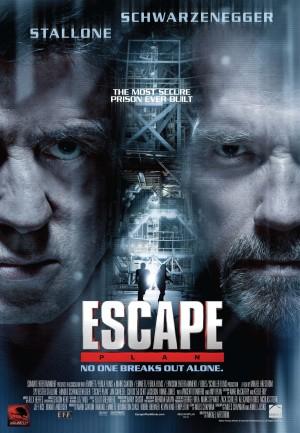 Escape Plan Poster 3