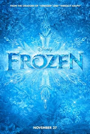 Frozen -Poster 1