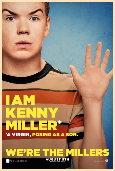 Were The Millers Poster2