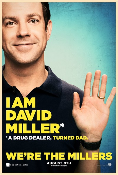 Were The Millers Poster4