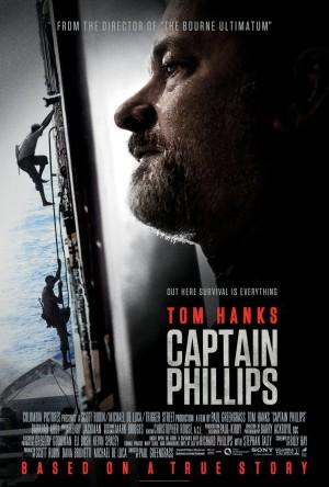 Captain Phillips Poster ver2