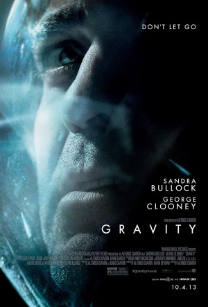 Gravity poster 2