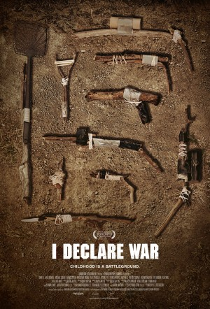 I Declare War 1