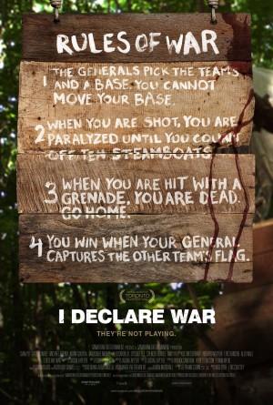 I Declare War 2