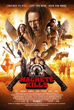Machete Kills Poster 10