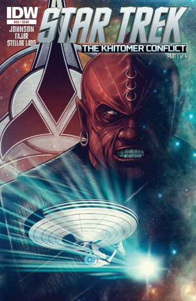 Star Trek #25 a