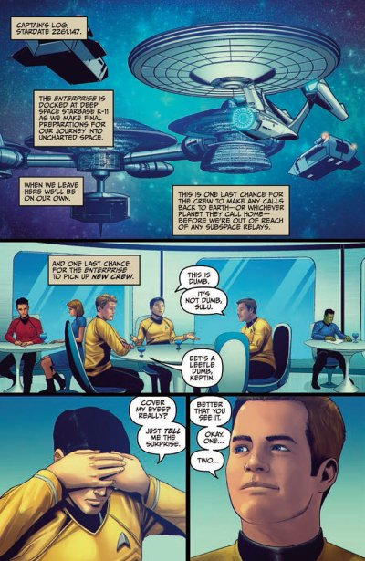 Star Trek #25 f
