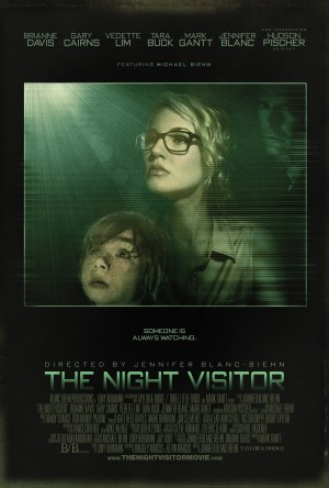 The Night Visitor Poster 3