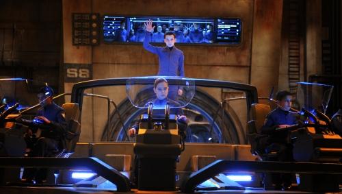Enders Game Image 2