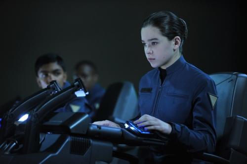 Enders Game Image 3