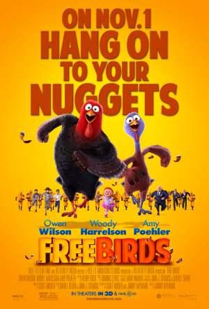 Free Birds Poster Final