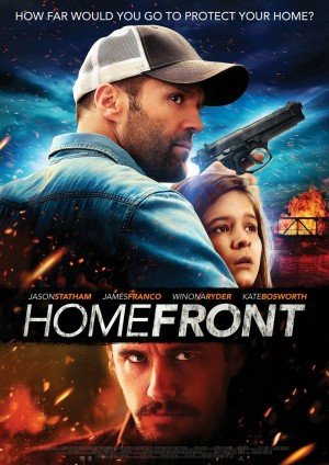 Homefront Poster 2