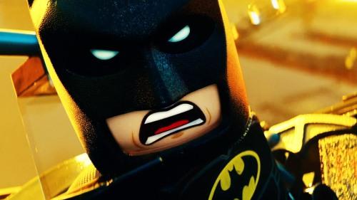 Lego The Movie 1