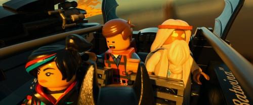 Lego The Movie 4