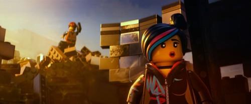 Lego The Movie 5