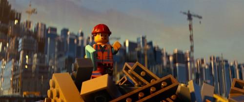 Lego The Movie 6