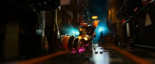 Lego The Movie 7