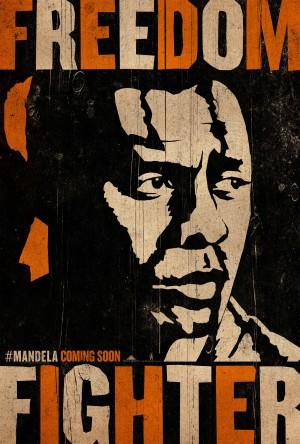 Mandela Long Walk to Freedom Poster #2